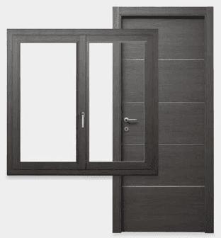 Promozioni porte e finestre - Terni-Viterbo-Orvieto - C.I.MET.