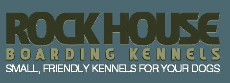 Rockhouse Boarding Kennels logo