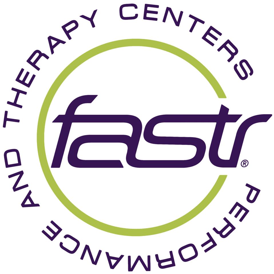 Fastr company logo