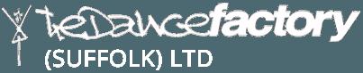 The Dance Factory (Suffolk) logo