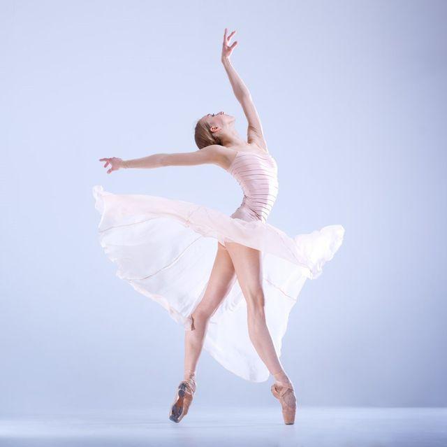 Ballerina di danza classica