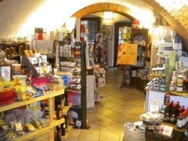 Erboristeria al Castello Aosta