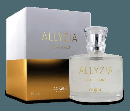 Olore Allyzia