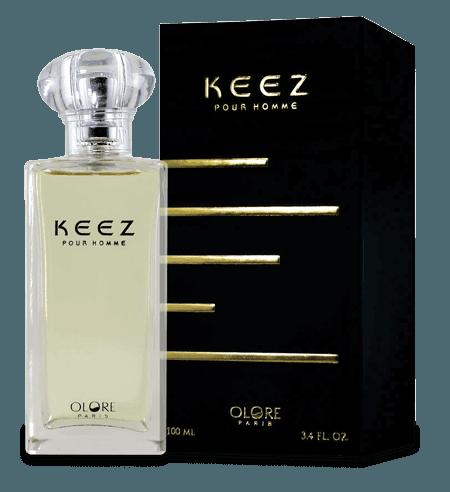 Olore Keez