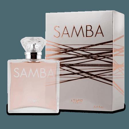 Olore Samba