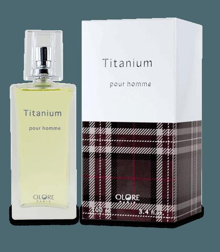 Olore Titanium