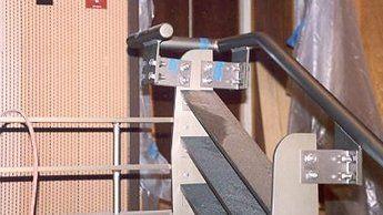 Steel Drafting for Handrails in Buffalo NY