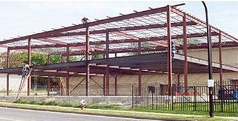 Structural Steel Detailing in Buffalo NY