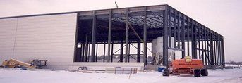 Structural Steel Detailing in Grand Island NY