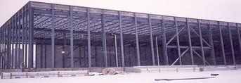 Structural Steel Drafting in Grand Island NY