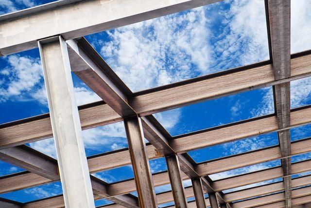 Steel Structure, Buffalo NY Steel Company