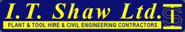 I.T. Shaw Ltd. Company Logo