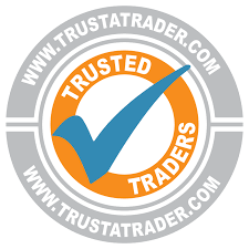 Trust traders logo