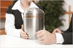 cremazione e affido ceneri