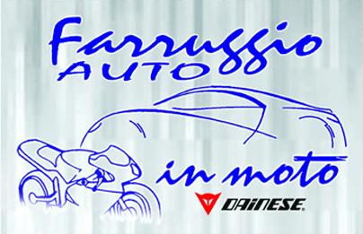 FARRUGGIO AUTO - LOGO