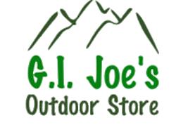 G I Joe S Outdoor Store Ukiah Ca