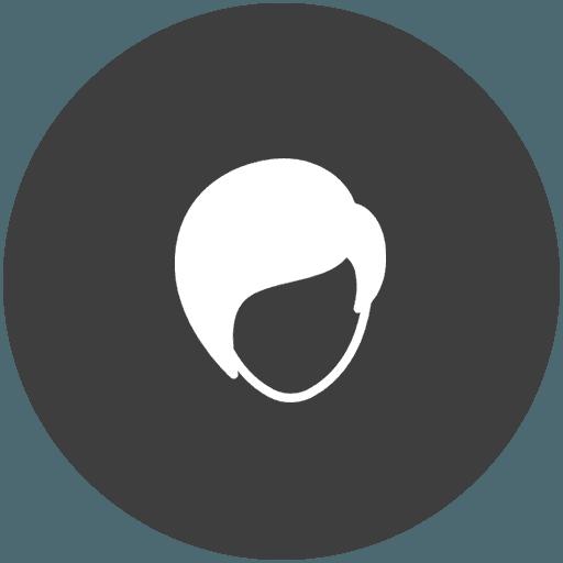 Icona delle acconciature e taglio moda a Ferrara