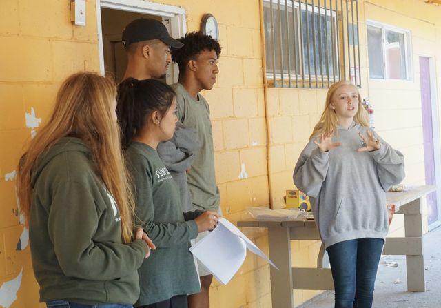National Youth Advisory Council   HOPE worldwide