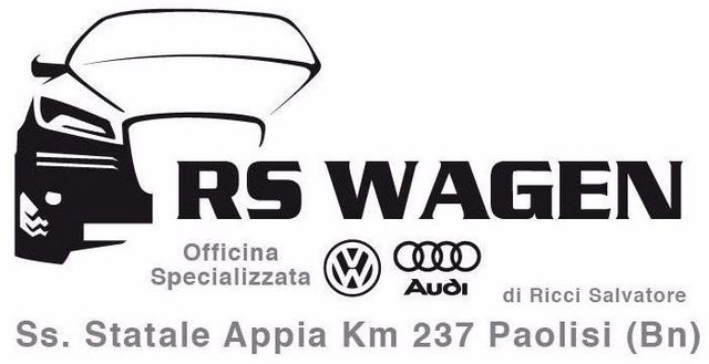 RS WAGEN-logo