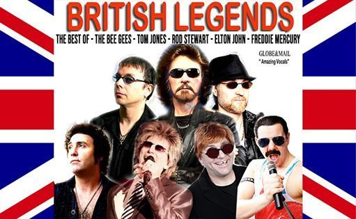 British Legends 2