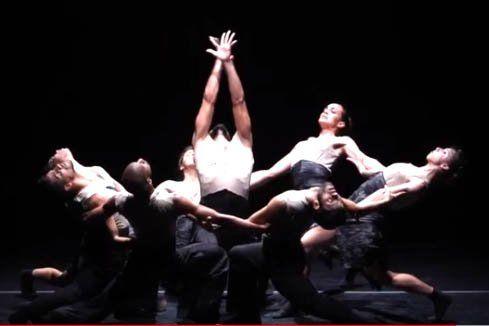 Cuba's Malpaso Dance Company