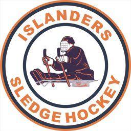 Islanders Sledge Hockey