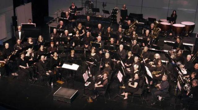 Markham Concert Band