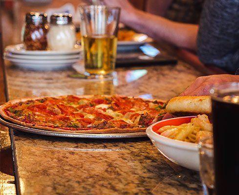 Sam S Pizza Restaurants Iowa City Ia