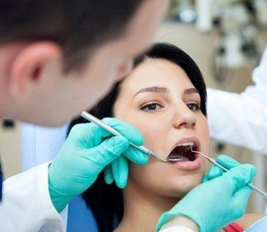 cura denti, trattamento carie, endodonzia
