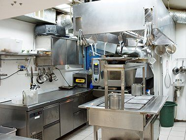 Kitchen Equipment Repair | Philadelphia, PA | F.A.S.T. Service Inc.