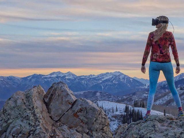 VR travel & tourism