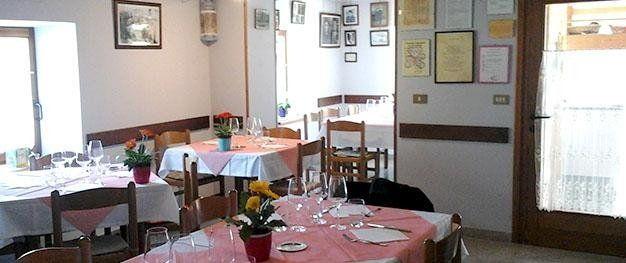 barcis restaurant