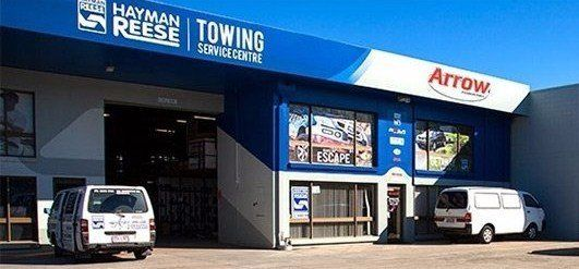 Towbar Services
