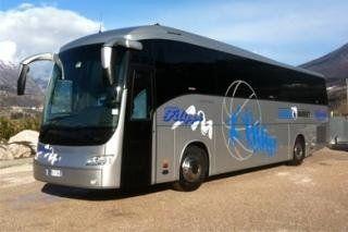 Autobus Iveco New Domino