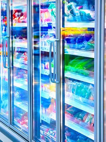 Commercial Refrigeration Tulsa Oklahoma Master