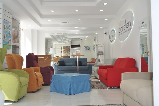 Comfort sofà   Roma, RM   Pratiflex