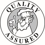 QUALITY ASSURED logo