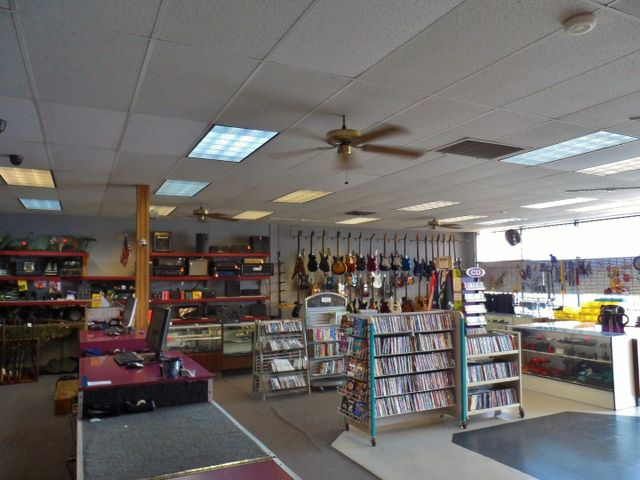 Pawn Shops in the Apple Valley, CA