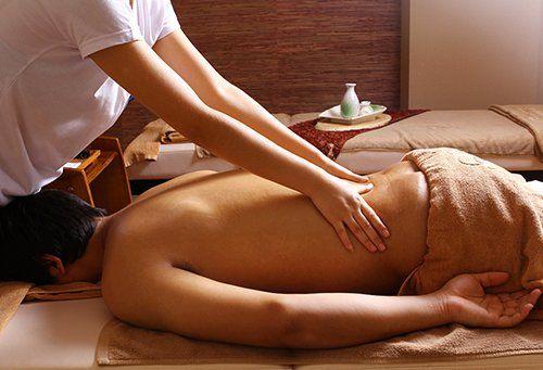 Philippines Spa & Wellness Retreat - Boracay