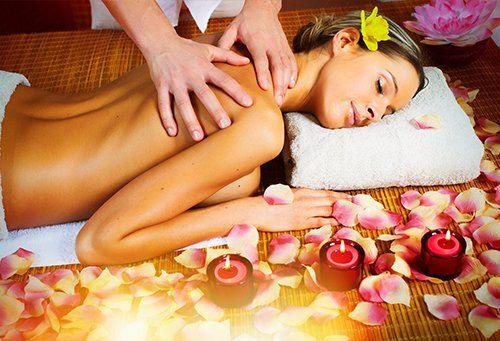 Singapore - Spa & Wellness Retreat
