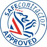 Safe Contractor Approved Company Logo