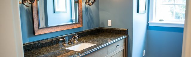 Countertops - Nashville, TN – Contractors Tile Co  Inc