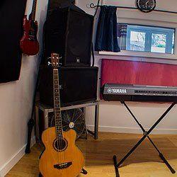 quality recording facility