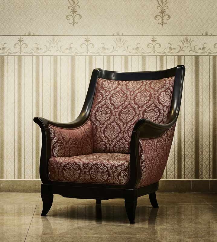 Furniture Upholstery U2014 Antique Chair In Worcester, MA