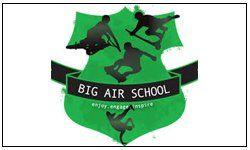 Big star school logo