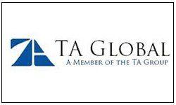 TA Global logo