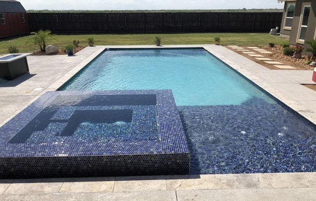 Financing Corpus Christi Tx Certified Pool Amp Spa