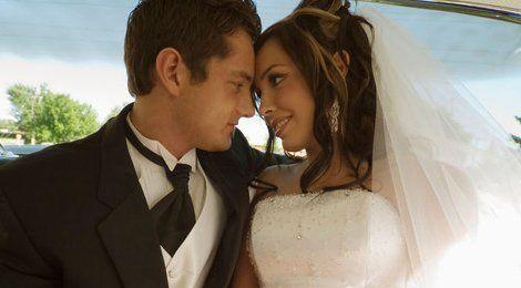 wedding minibus services