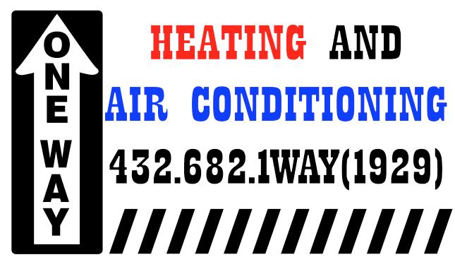 Residential HVAC Odessa, TX