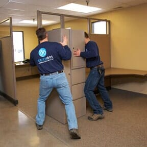 COMMERCIAL STORAGE IN GREATER MINNEAPOLIS/ST. PAUL